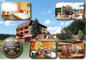 Hengstetter Hof, Hotely  Althengstett - big - 2