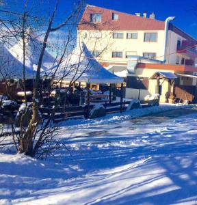 Hengstetter Hof, Hotels  Althengstett - big - 21