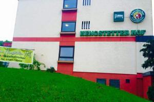 Hengstetter Hof, Hotely  Althengstett - big - 20