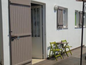 Oneiro glico, Aparthotely  Agia Marina Aegina - big - 45