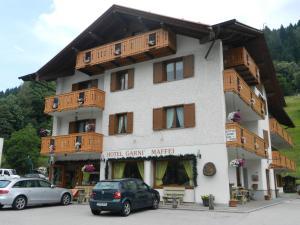 Hotel Maffei