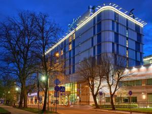 Отель Radisson Калининград - фото 12