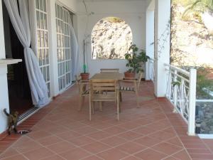 Oneiro glico, Aparthotely  Agia Marina Aegina - big - 61