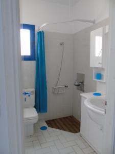 Oneiro glico, Aparthotely  Agia Marina Aegina - big - 65