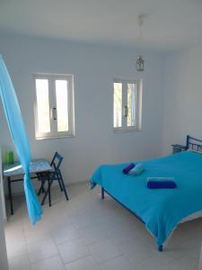 Oneiro glico, Aparthotely  Agia Marina Aegina - big - 66