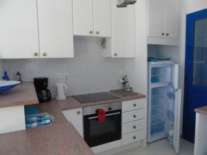 Oneiro glico, Aparthotely  Agia Marina Aegina - big - 70