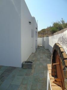 Oneiro glico, Aparthotely  Agia Marina Aegina - big - 74