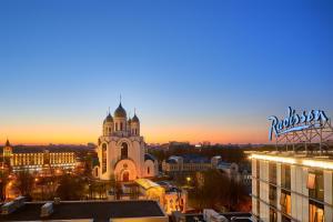 Отель Radisson Калининград - фото 21