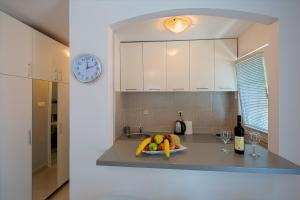 Diamond Apartments, Appartamenti  Budua - big - 4