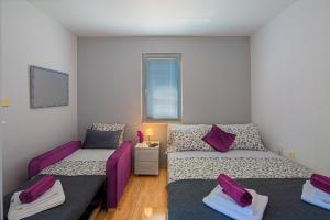 Diamond Apartments, Appartamenti  Budua - big - 2