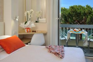 Hotel Riviera, Hotel  Misano Adriatico - big - 13