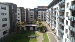 IFSC Holiday Apartment