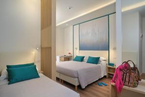 Hotel Riviera, Hotel  Misano Adriatico - big - 14