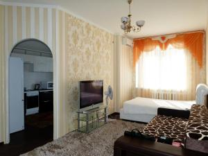 Apartments on Brusilovskogo 5, Appartamenti  Astana - big - 1
