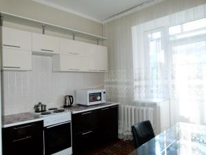 Apartments on Brusilovskogo 5, Appartamenti  Astana - big - 2