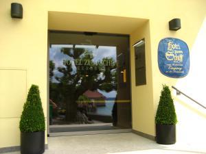Flair Hotel zum Schiff, Szállodák  Meersburg - big - 17