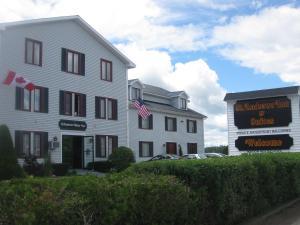 St Andrews Inn & Suites