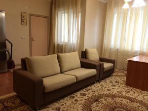 Apartaments Alatau, Apartmány  Astana - big - 6