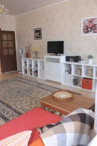 Апартаменты у Млады и Александра, Apartmány  Petrohrad - big - 26