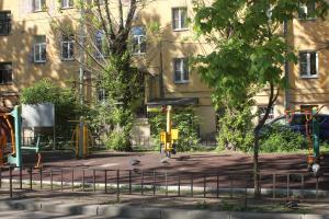 Апартаменты у Млады и Александра, Апартаменты  Санкт-Петербург - big - 27