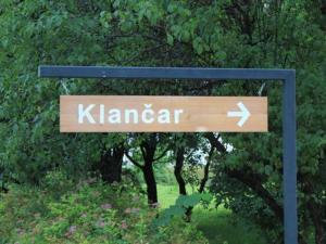 Guest accomodation Klancar