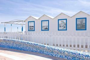 Hotel Riviera, Hotel  Misano Adriatico - big - 36