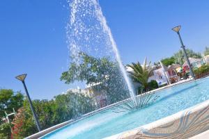 Hotel Riviera, Hotel  Misano Adriatico - big - 21