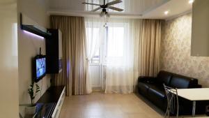 Apartment on Oktyabrya 48