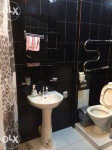 Svetlyi, Апартаменты  Астана - big - 3