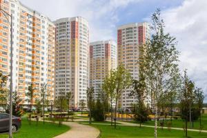 Apartment on Moskvitina 5/2