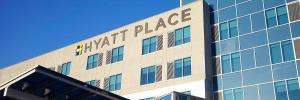 Hyatt Place Houston-Nrthwst Cy Fair Houston