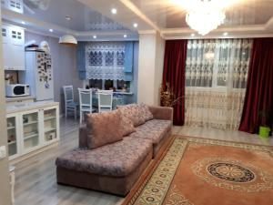Tumar Apartments, Apartmanok  Asztana - big - 1