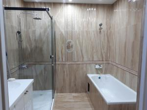 Tumar Apartments, Apartmanok  Asztana - big - 4