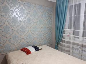 Tumar Apartments, Apartmány  Astana - big - 7