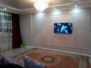 Tumar Apartments, Apartmanok  Asztana - big - 5