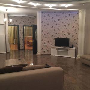 Host Georgia 6, Apartmány  Tbilisi City - big - 5