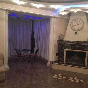 Host Georgia 6, Apartmány  Tbilisi City - big - 7