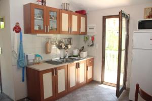 Eco Healthy House, Nyaralók  Tivat - big - 13