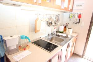 Eco Healthy House, Nyaralók  Tivat - big - 6