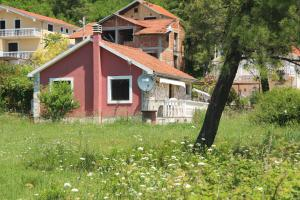 Eco Healthy House, Nyaralók  Tivat - big - 5