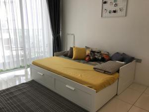 Nine At MSuites, Apartmány  Kuala Lumpur - big - 39