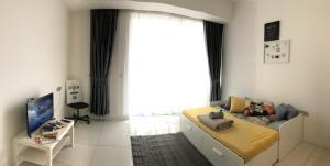 Nine At MSuites, Apartmány  Kuala Lumpur - big - 40
