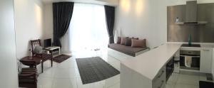 Nine At MSuites, Apartmány  Kuala Lumpur - big - 44