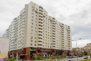 Apartments Avangard on Seifulina 8, Apartmanok  Asztana - big - 9