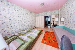 Apartments Avangard on Seifulina 8, Apartmanok  Asztana - big - 8