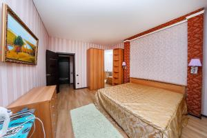 Apartments Avangard on Seifulina 8, Apartmanok  Asztana - big - 3