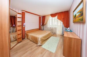 Apartments Avangard on Seifulina 8, Apartmanok  Asztana - big - 4