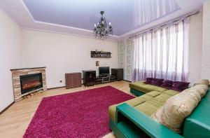 Apartments Avangard on Seifulina 8, Apartmanok  Asztana - big - 1
