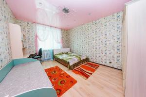 Apartments Avangard on Seifulina 8, Apartmanok  Asztana - big - 13