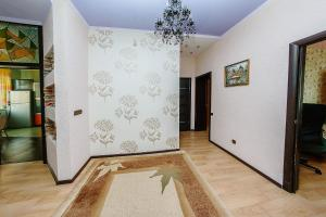 Apartments Avangard on Seifulina 8, Apartmanok  Asztana - big - 14